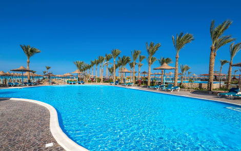 Hotel Hawaii Riviera Aqua Park Resort