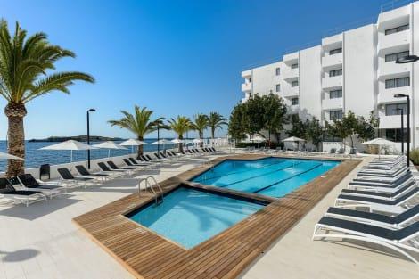 Hotel Aparthotel Playasol Jabeque Soul