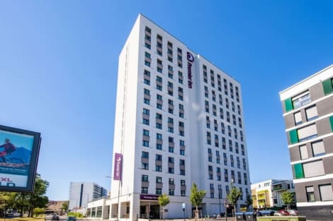 Hotel Holiday Inn Express COLOGNE - CITY CENTRE
