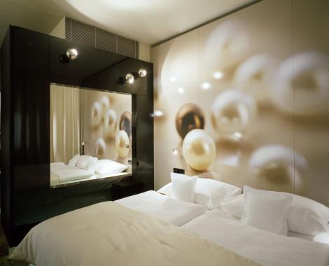 HotelHotel Perla