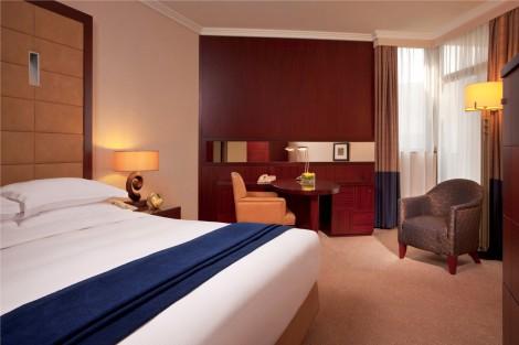 HotelBeach Rotana Abu Dhabi