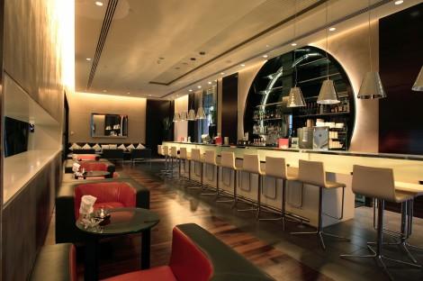 HotelYas Island Rotana Abu Dhabi