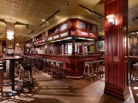 HotelClub Quarters Boston