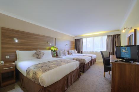 Cobden Hotel Birmingham Hotel