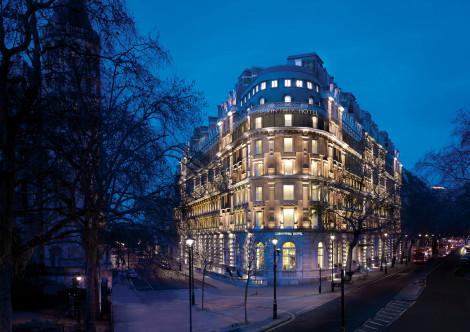 Hotel Corinthia Hotel London