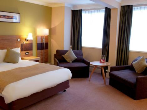 Crowne Plaza Chester Hotel