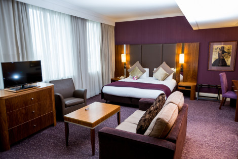 Hotel Crowne Plaza London - Ealing