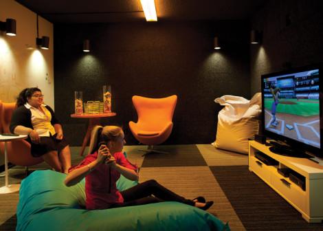 HotelCustom Hotel LAX, a Joie de Vivre Hotel
