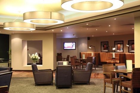 HotelDoubleTree by Hilton Hotel Bristol City Centre