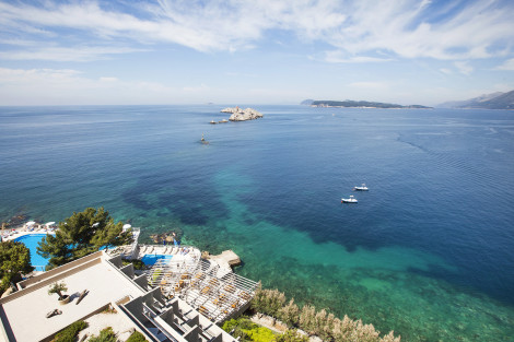 HotelHotel Dubrovnik Palace y Spa