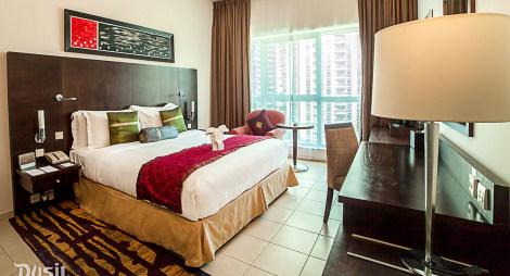 Dusit Residence Dubai Marina Apartahotel