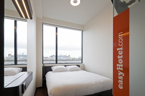 Hôtel Easyhotel Amsterdam City Centre South