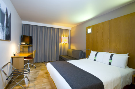 Hotel Holiday Inn London - West