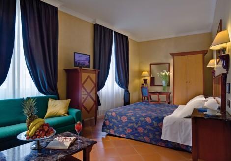 HotelHotel Corona D'Italia