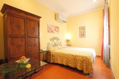 HotelHotel Genesio