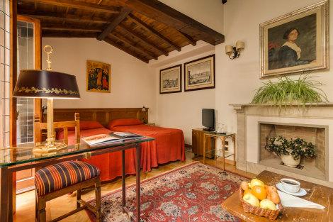 Best Soggiorno La Pergola Firenze Photos - Design Trends 2017 ...