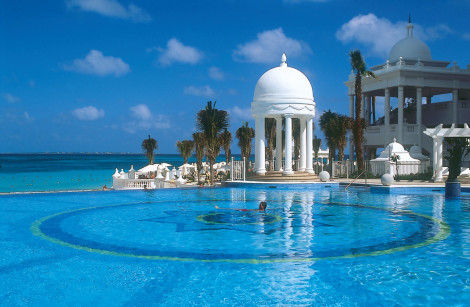 Hotel Riu Palace las Americas All-inclusive