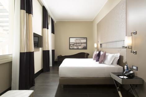 Hotel Rome Life Hotel