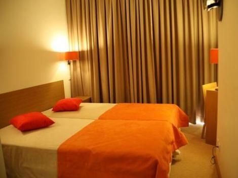 Hotel Sete Colinas Hotel