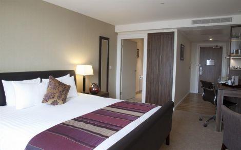 Hotel Staybridge Suites London - Stratford City