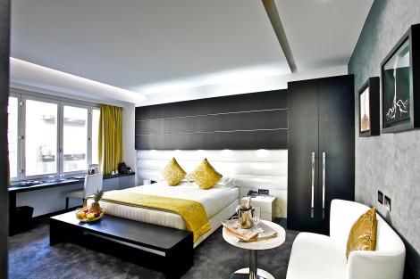 Hotel Style Hotel