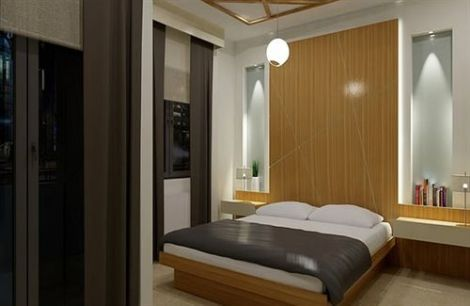 HotelTaksim Premier Suites