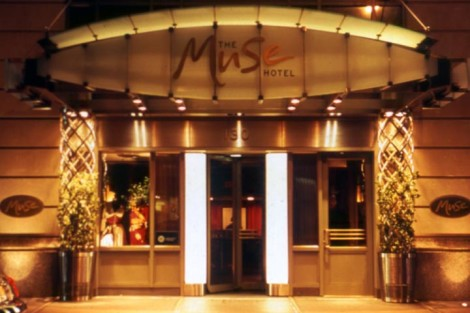 Hotel The Muse New York, A Kimpton Hotel