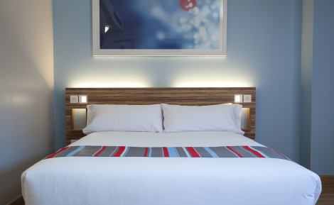 Hôtel Travelodge Barcelona Poblenou