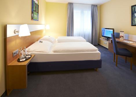 HotelGhotel Hotel & Living Munchen-city