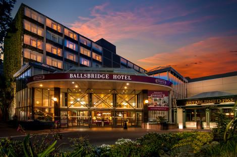 HotelBallsbridge Hotel