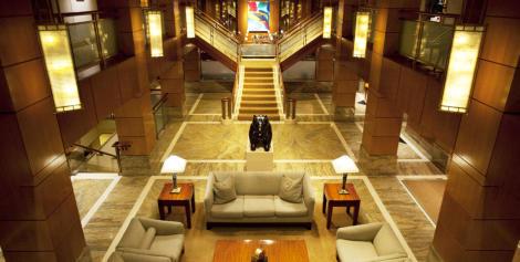 Hotel Kitano New York