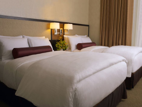 Hotel Staybridge Suites Times Square - New York City