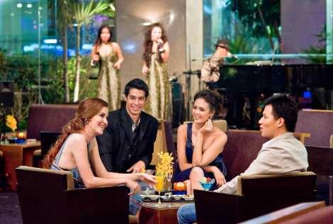 HotelNovotel Bangkok On Siam Square