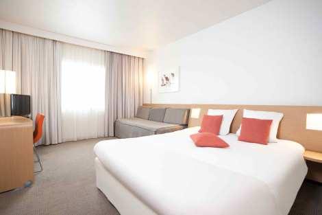 Novotel Brugge Centrum Hotel