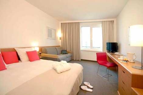 HotelNovotel Koln City