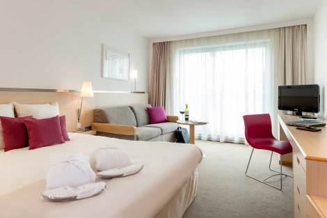 Capri By Fraser Berlin Hotel (Berlin) From £77 | Lastminute.Com