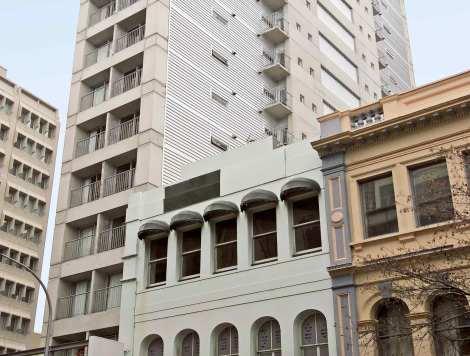 HotelIbis Styles Auckland