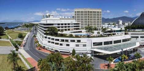 HotelPullman Reef Hotel Casino