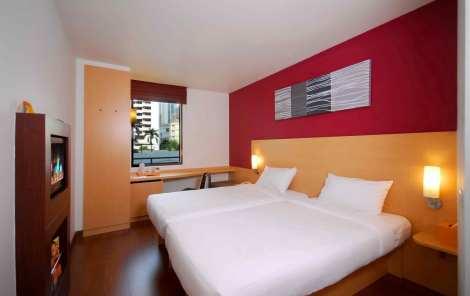 Hotelibis Bangkok Sukhumvit 4