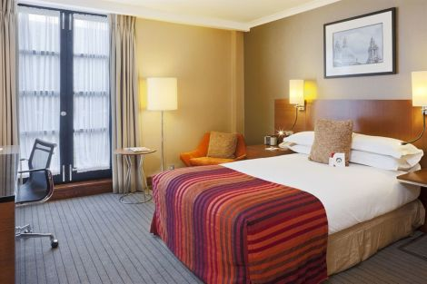 Hotel Crowne Plaza London - Kensington