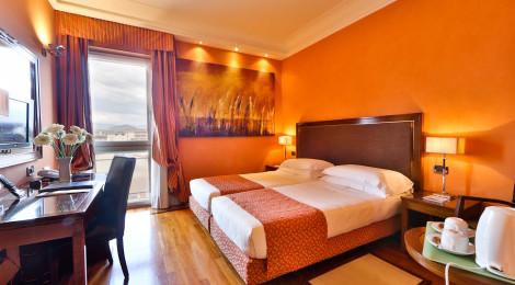 HotelGrand Hotel Adriatico