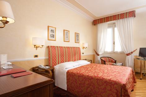 Hotel Bettoja Massimo D'azeglio