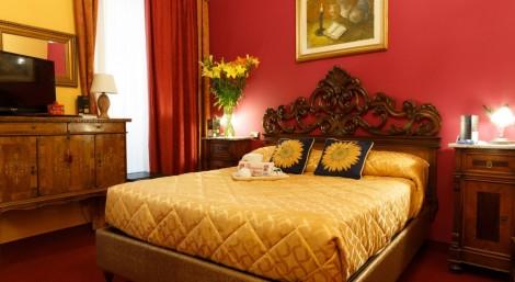 HotelItalhotels Ginori al Duomo