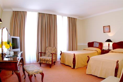 Hotel Metropole Hotel