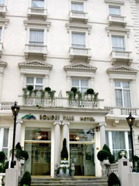 Hotel Holiday Villa London