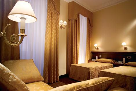 Hotel Hosianum Palace Rome