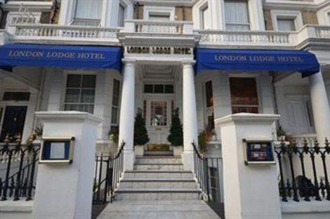 Hotels Near Olympia London