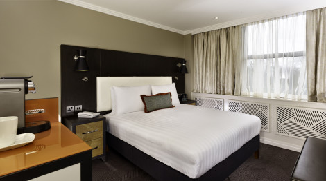 Doubletree By Hilton Hotel London - Ealing Hotel