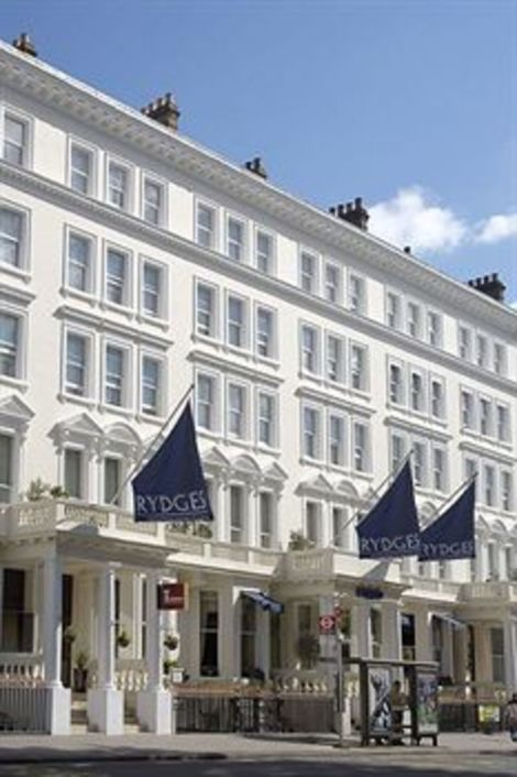 Hotel Rydges Kensington London