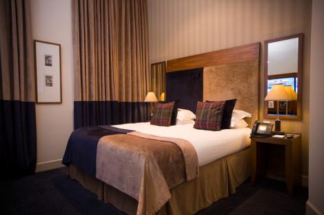 Malmaison Leeds Hotel